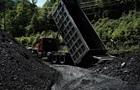 Запасы угля на ТЭС почти вдвое меньше прошлогодних