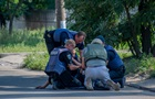 В Днепре мужчина дал другу гранату, выдернул чеку и убежал
