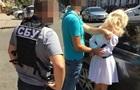 В Одессе задержали на взятке подполковника полиции