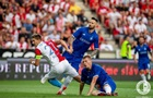 Футбол: Динамо – Славия 1:0. Онлайн
