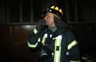 Ночью в Киеве горела больница