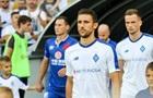Пиварич: Щасливий знову грати за Динамо