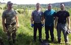 На Львівщині за порушення кордону затримали трьох громадян Німеччини