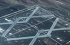 У пустелі Гобі знайшли дивний військовий об єкт