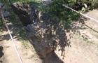 На территории Киево-Печерской Лавры нашли строения 12 века
