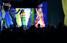 Киевский театр юного зрителя гастролирует в Крыму
