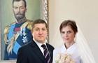 З явилися відео з весілля Наталії Поклонської