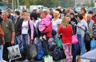 В Україні найбільша криза з переселенцями - ООН