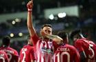 Атлетіко обіграв Реал в матчі за Суперкубок УЄФА