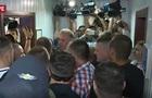 У суді щодо справи Януковича сталася бійка