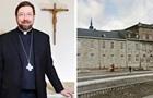 У Бельгії грабіжники замкнули єпископа в шафі і забрали 20 тисяч євро