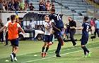 Футбол: Бордо-Маріуполь 2:1. Онлайн