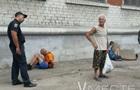 В Запорожье задержали банду, которая занималась кражами на курортах