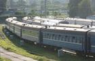 Под Хмельницким грузовик врезался в поезд, есть погибший