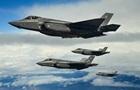 У Норвегії влаштували  бій  винищувачів F-22 і F-35