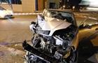 ДТП с такси в Киеве: водитель был под действием наркотиков