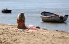 Пара занялась сексом на пляже среди бела дня