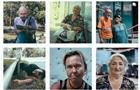 В Instagram з явилася сторінка київських бездомних