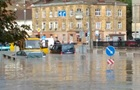 Потоп у Львові: ДСНС показала роботу рятувальників