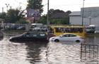 Итоги 17.08: Потоп во Львове и скандал с оружием