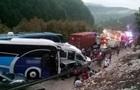 У Туреччині сталася ДТП за участю 32 машин: є жертви