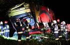 Итоги 18.08: ДТП в Польше и авария с Буком в Киеве