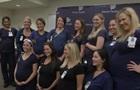 В больнице США одновременно забеременели 16 медсестер