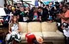 Трамп замінив обрані дружиною меблі в Білому домі - ЗМІ