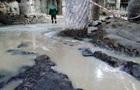 В Киеве снова затопило раскопки на Почтовой площади