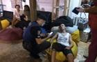 В Мариуполе напали на участников арт-платформы