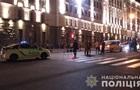 У Харкові в перестрілці загинув поліцейський