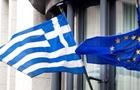 Греция выходит из программы финпомощи ЕС