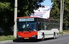 У Черкасах водій маршрутки відмовився везти пасажирів з колясками
