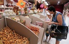 В Україні зріс обіг роздрібної торгівлі