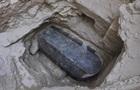 Искали Македонского. Кто лежит в черном саркофаге
