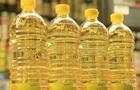 Україна скоротила експорт соняшникової олії