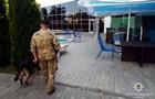 В Одессе сообщили о минировании отдела полиции