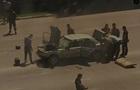 В Чечне произошла серия нападений на полицию