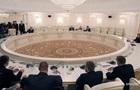 У Мінську стартує дводенне засідання Тристоронньої контактної групи