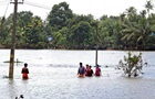 В Індії більше мільйона людей покинули домівки через повені