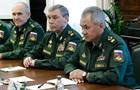 Росія і ЦАР підписали угоду про військову співпрацю