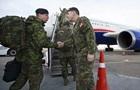 Канада завершує програму підготовки ЗСУ