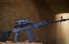В России разработали новый автомат Калашникова под патрон НАТО