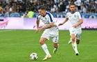 Футбол: Аякс - Динамо. Онлайн