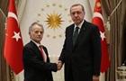 Турция попросила полный список украинских политзаключенных − Джемилев