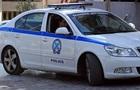 В Греции прогремел взрыв в городе Пирей