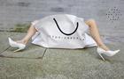 Фотосессия Виктории Бэкхем в пакете покорила Сеть