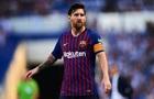 Президент Барселони: Мессі змінився, ставши капітаном команди