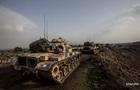 Турция увеличивает военный контингент в Идлибе