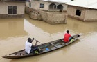 Наводнение в Нигерии: в стране объявили  национальную катастрофу